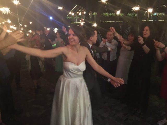 印象に残った結婚式