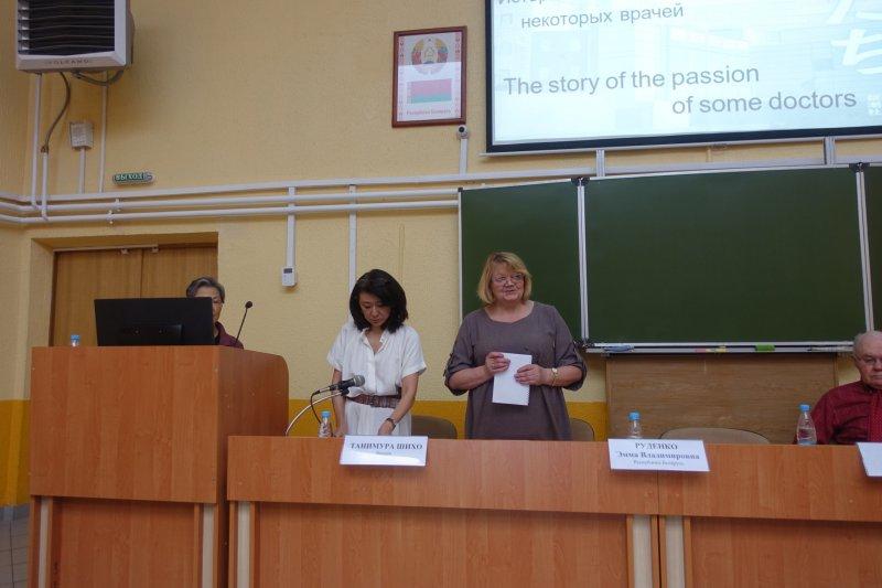 2018年5月ベラルーシ訪問 70